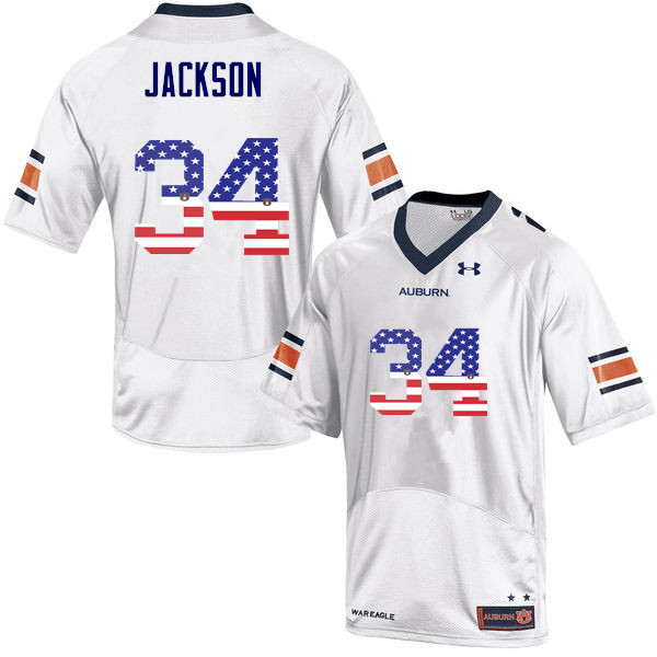 new york 361ee 361e3 Bo Jackson Jersey : Auburn Tigers College Football Jerseys ...