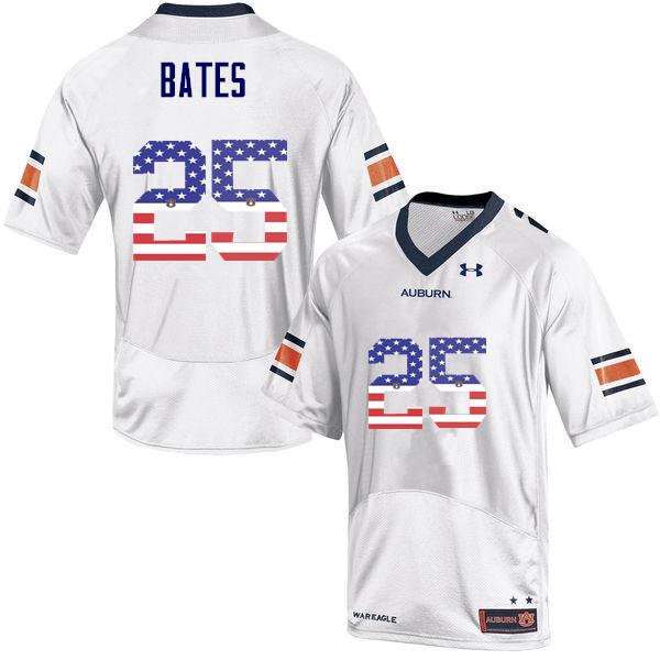 official photos 2ef39 833a1 Daren Bates Jersey : Auburn Tigers College Football Jerseys ...