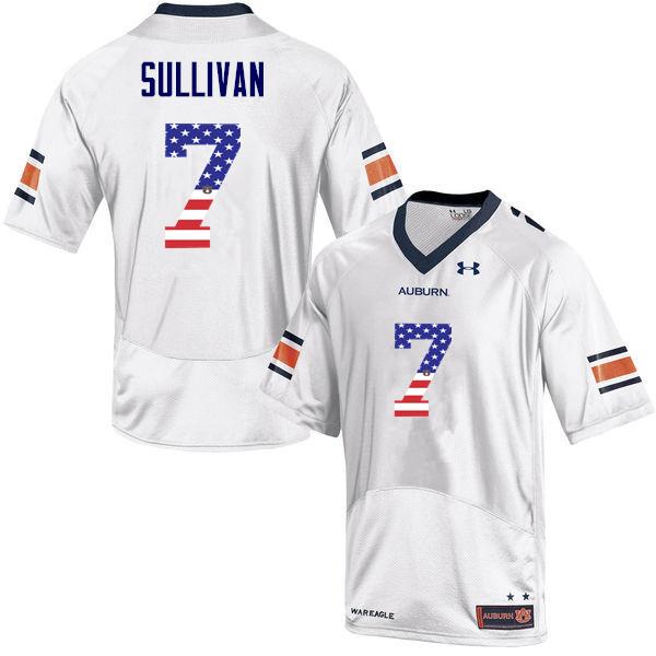 detailed pictures 388bf 0b5cf Pat Sullivan Jersey : Auburn Tigers College Football Jerseys ...